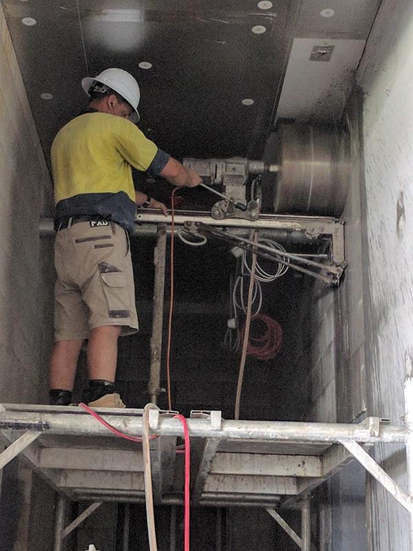 services diamond core drilling p2 - Diamond Core Drilling