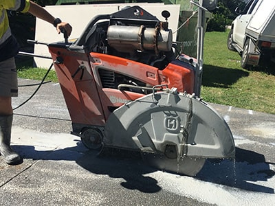 services road sawing s - Home