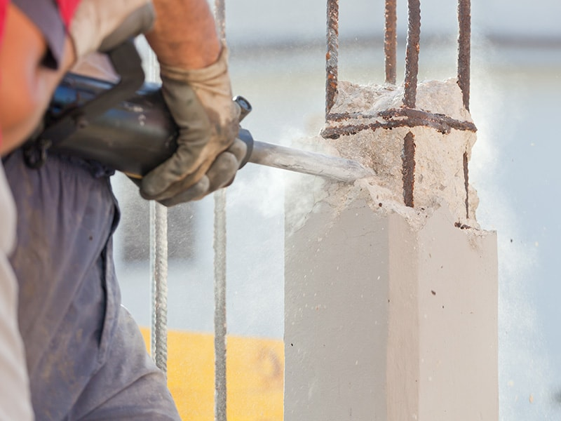 services concrete demolition and removal p1n - Concrete Demolition Brisbane