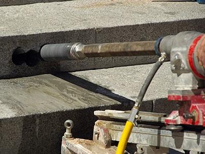 services diamond core drilling sn - Home