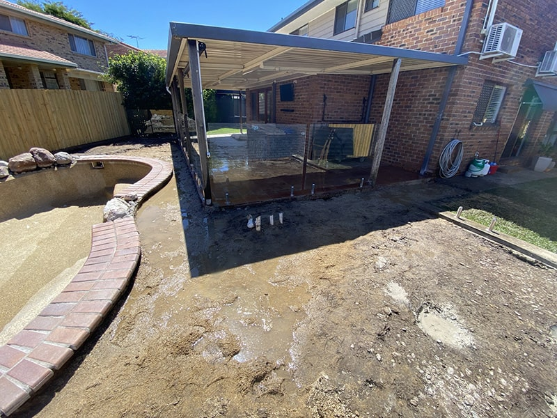 SEQ Concrete removal img 6 - Cost to remove concrete in Brisbane and the Gold Coast